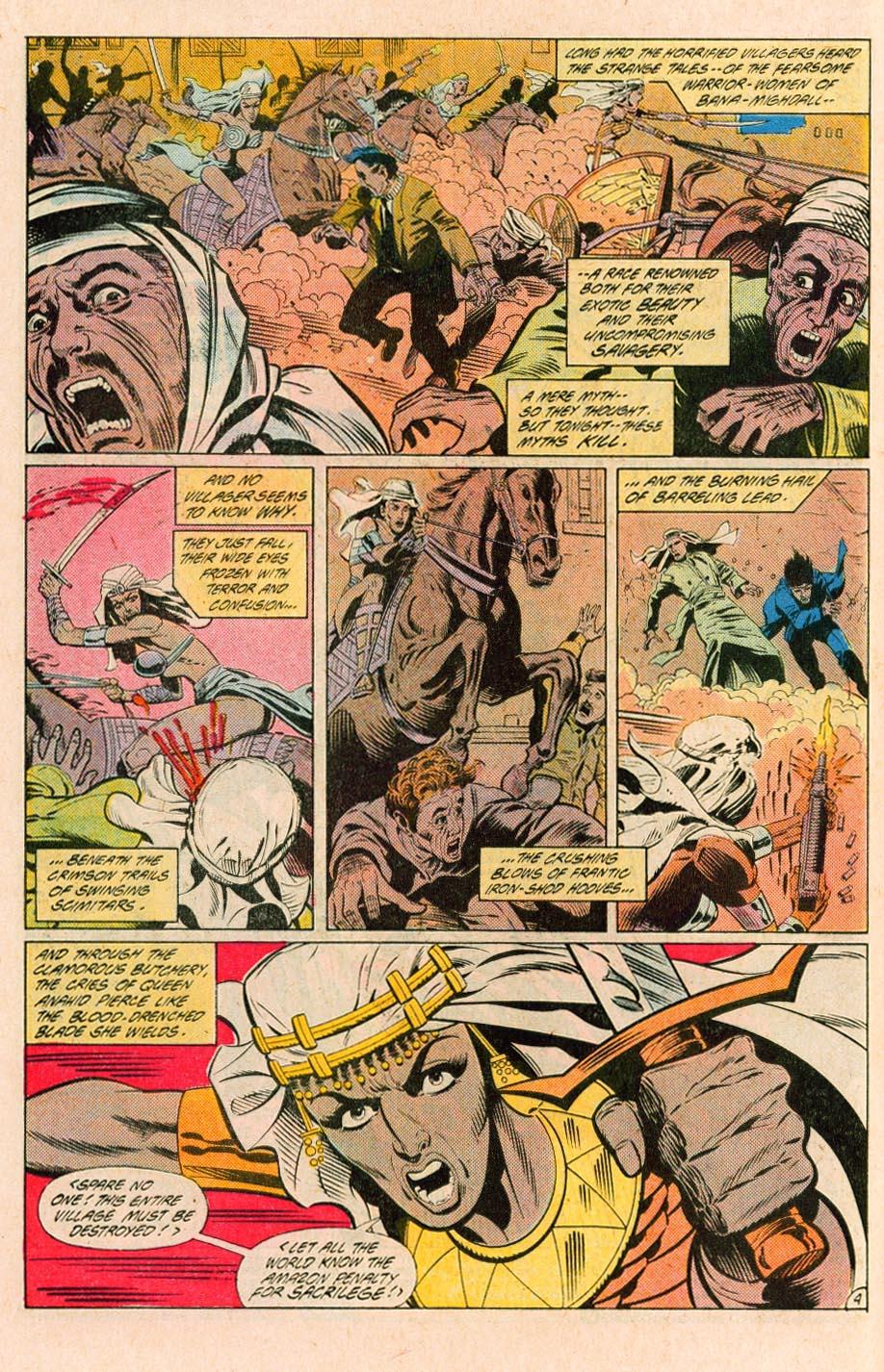 Read online Wonder Woman (1987) comic -  Issue #31 - 6