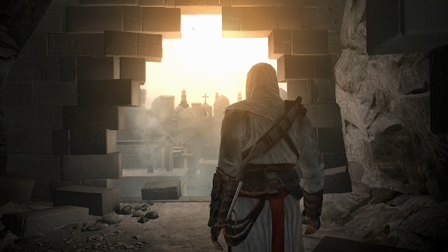 Screenshot Game Assassin's Creed 1