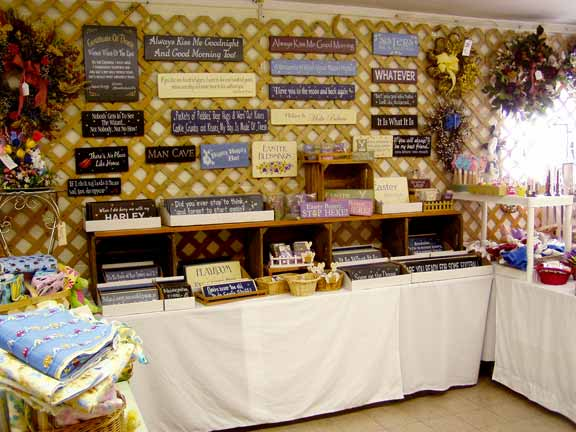 Perry Hall Craft Show