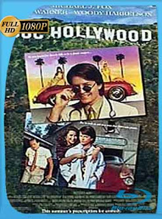 Doc Hollywood 1991 HD [1080p] Latino [Mega] dizonHD