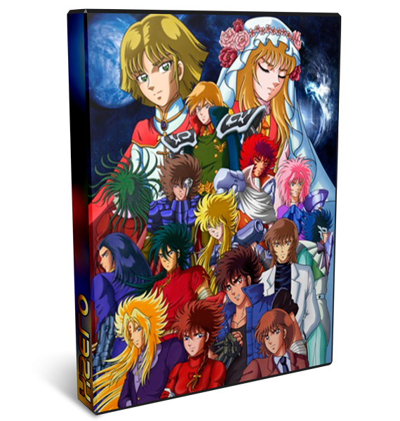 BtX - BtX | 25/25 + OVAS | HD | Mega