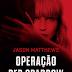 Lançamento: Operação Red Sparrow de Jason Matthews