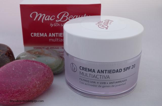 crema antiedad macbeauty