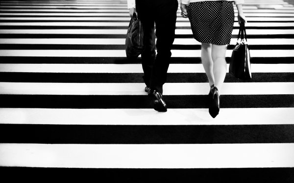 © Skander Khlif - The Longest Japanese Street Story - Photography