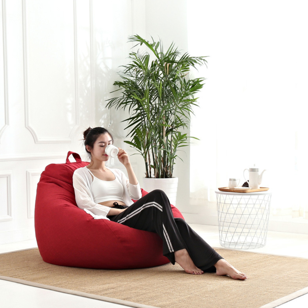 Bean Bags Are Beginning To Become A Furniture Product That Many Singaporeans Yearning Have Being Provides The Human Body With So Much