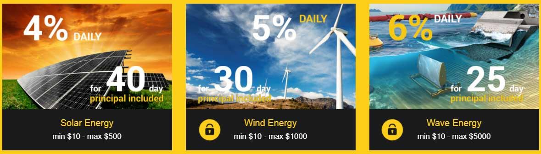Инвестиционные планы E-Energy