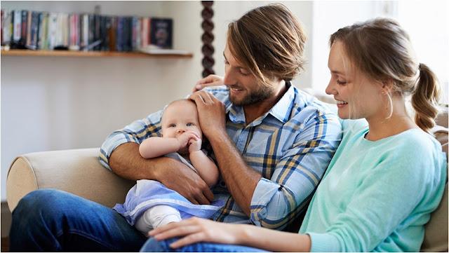 baba olana hediye