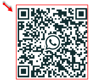 QRCode whatsapp for desktop win7