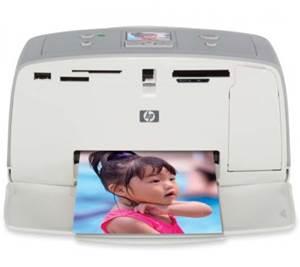 HP Photosmart 325xi