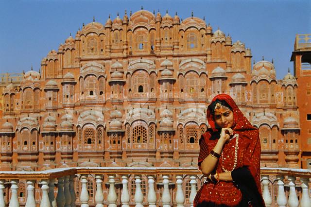 India tempat menarik