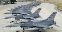 Πάμε για γενική ανάφλεξη στα Βαλκάνια! — Ο Ερντογάν στέλνει στο Κοσσυφοπέδιο και την Αλβανία μαχητικά F-16, άρματα μάχης και ΤΟΜΑ για πόλεμο κατά της Σερβίας❗ ➤➕〝📹ΒΙΝΤΕΟ〞