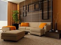 Sofa Untuk Design Interior Rumah Minimalis Mewah