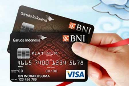 Konversi BNI Taplus Muda ke Debit Garuda Indonesia Miles