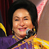 Inilah Punca Sebenar Kredit Rosmah Mansur Dibekukan Seluruh Dunia Mengejutkan