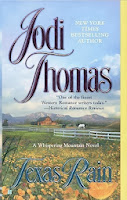 Texas Rain by Jodi Thomas
