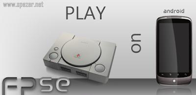 Cara main game PS1 dengan FPse Emulator PS1 Android