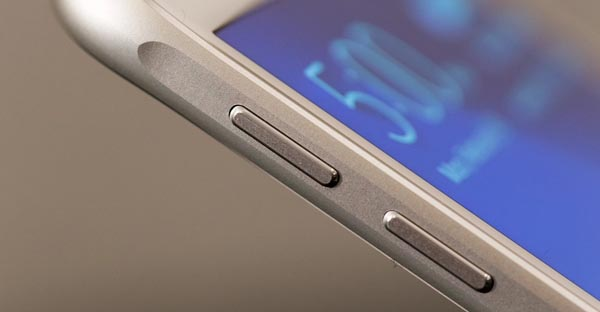 5 Fungsi Tombol Volume Pada Smartphone Yang Mungkin Belum Kamu Ketahui