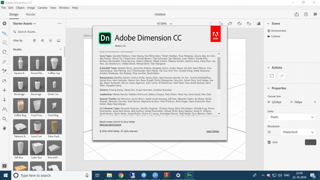 adobe dimension cc 2018 amtlib.dll