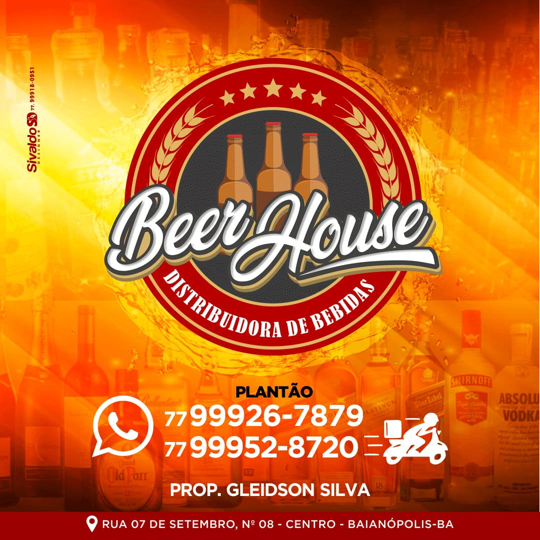 Beer House Distribuidora