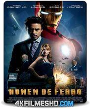 Trilogia Homem de Ferro 1 2 3 – Torrent 1080p Bluray DualAudio (2013) Dublado