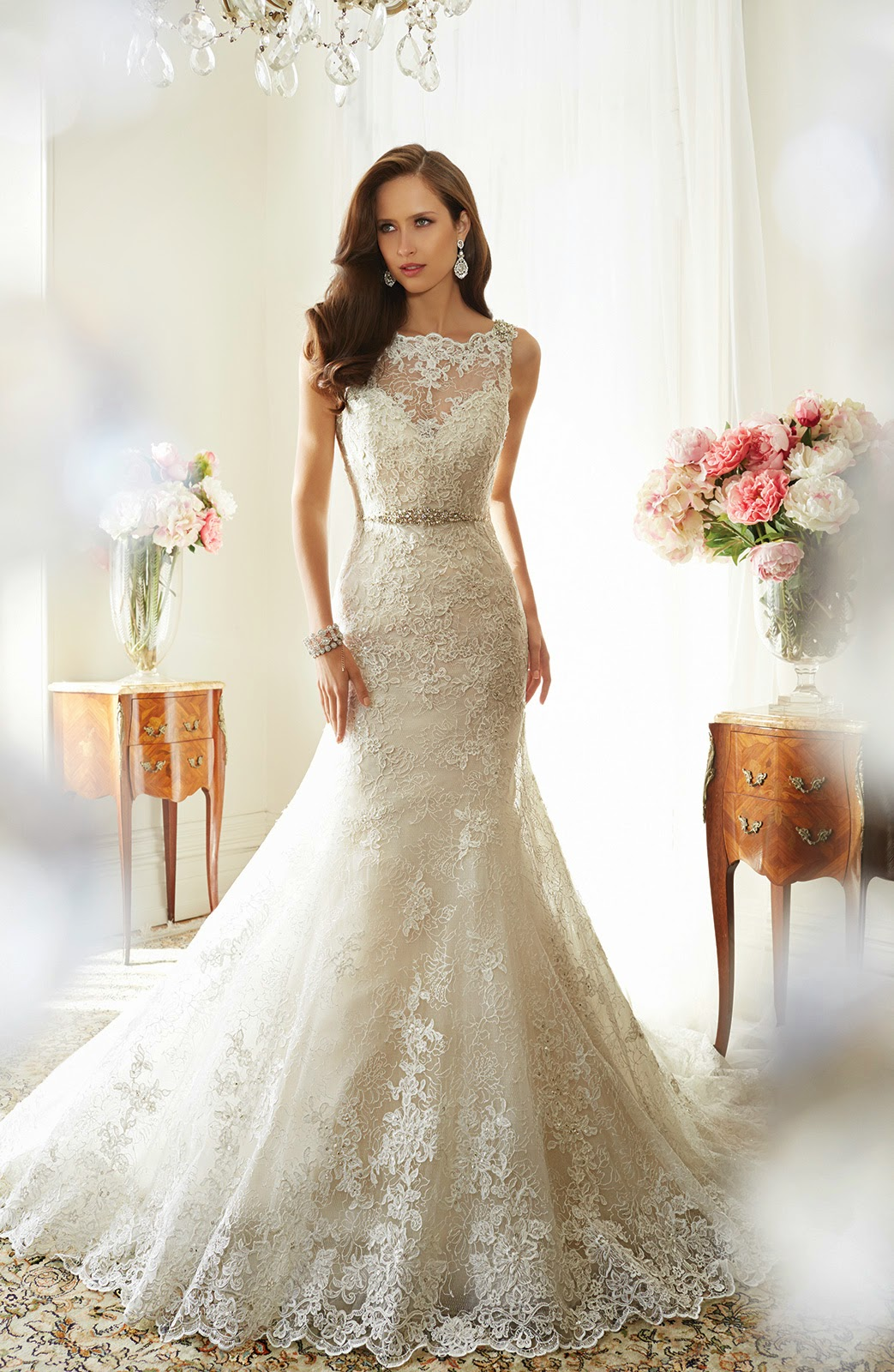 623ac2a60 Renata Fonseca - Simples Assim: Vestidos de noiva Tutti Sposa 2015