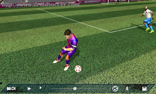 DLS Mod FIFA 18 v1 by Ekko Rma Apk + Data Obb