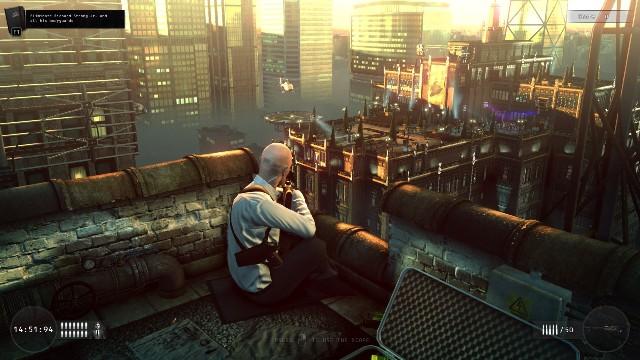 Download Hitman Sniper Challenge PC Games Gameplay