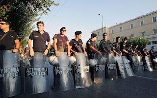 Ειδικοί Φρουροί: Μόλις 10 αστυνομικοί έχουν αποσπαστεί από τη φύλαξη των VIP