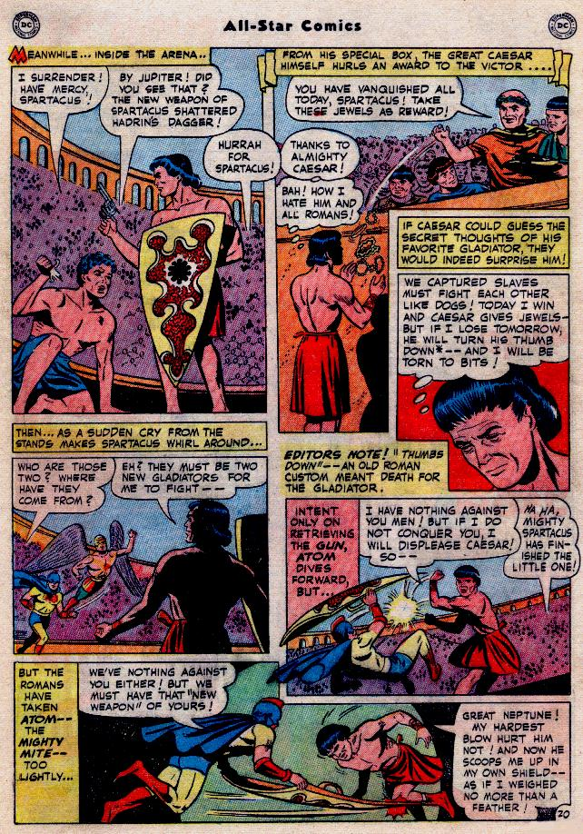 Read online All-Star Comics comic -  Issue #53 - 26