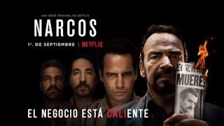 Crítica de Narcos