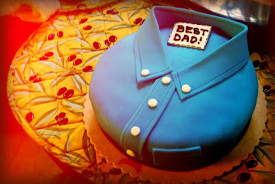 Fathers Day Cakes Images