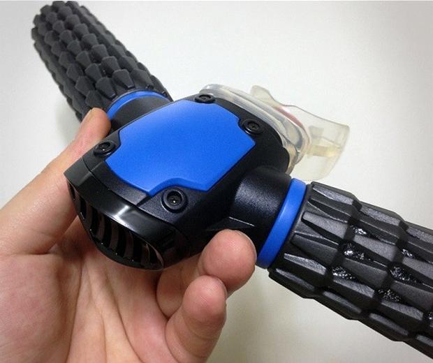 Tritongills Underwater Respirator