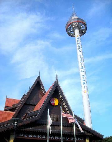 Jalan Jalan  DI Melaka Bandaraya Bersejarah Tempat Yang Seronok Untuk Bercuti