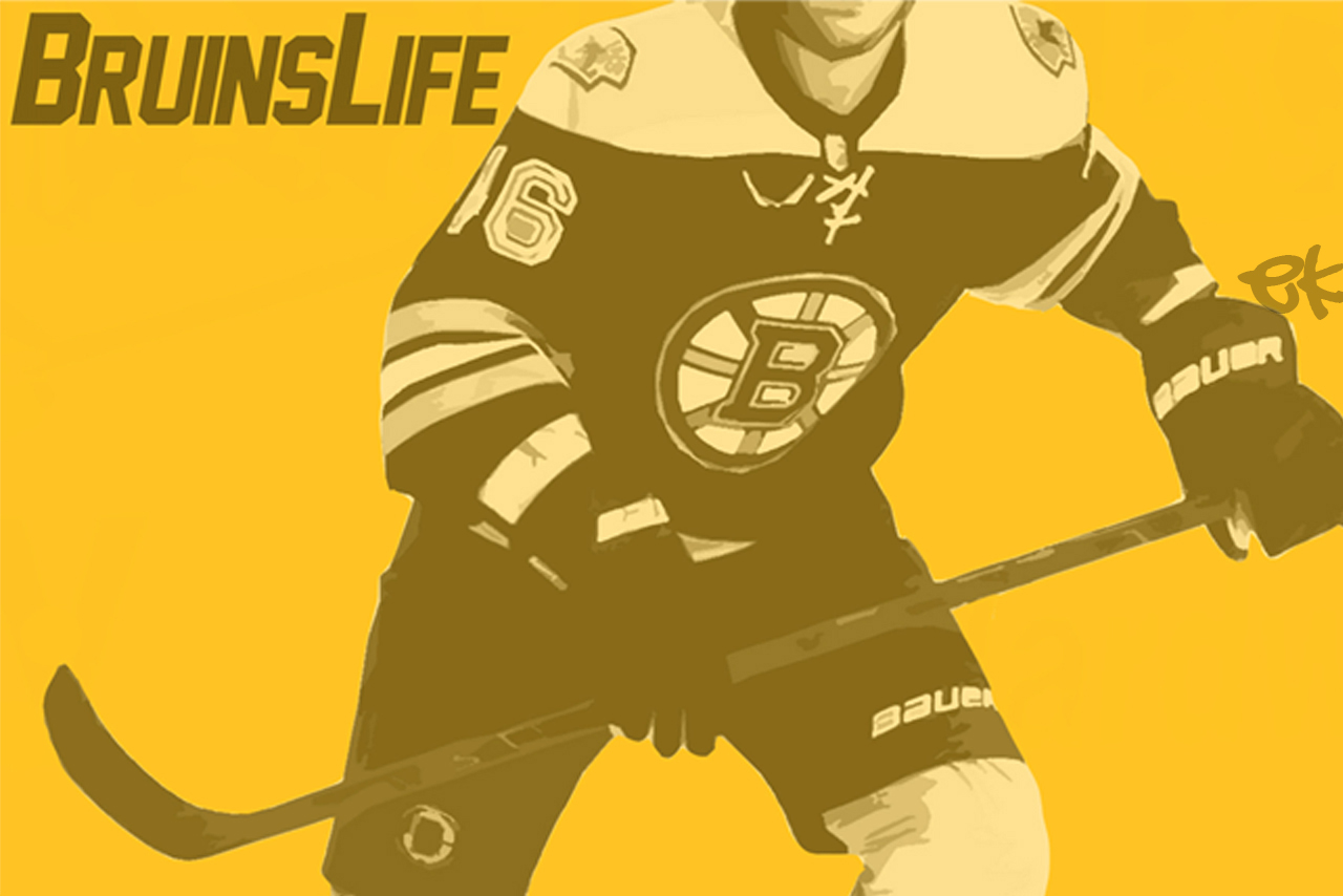 Wallpaper Wednesday: Bruins Life and Team Boston wallpapers!