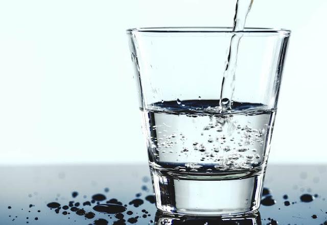 Dehidrasi kurang air
