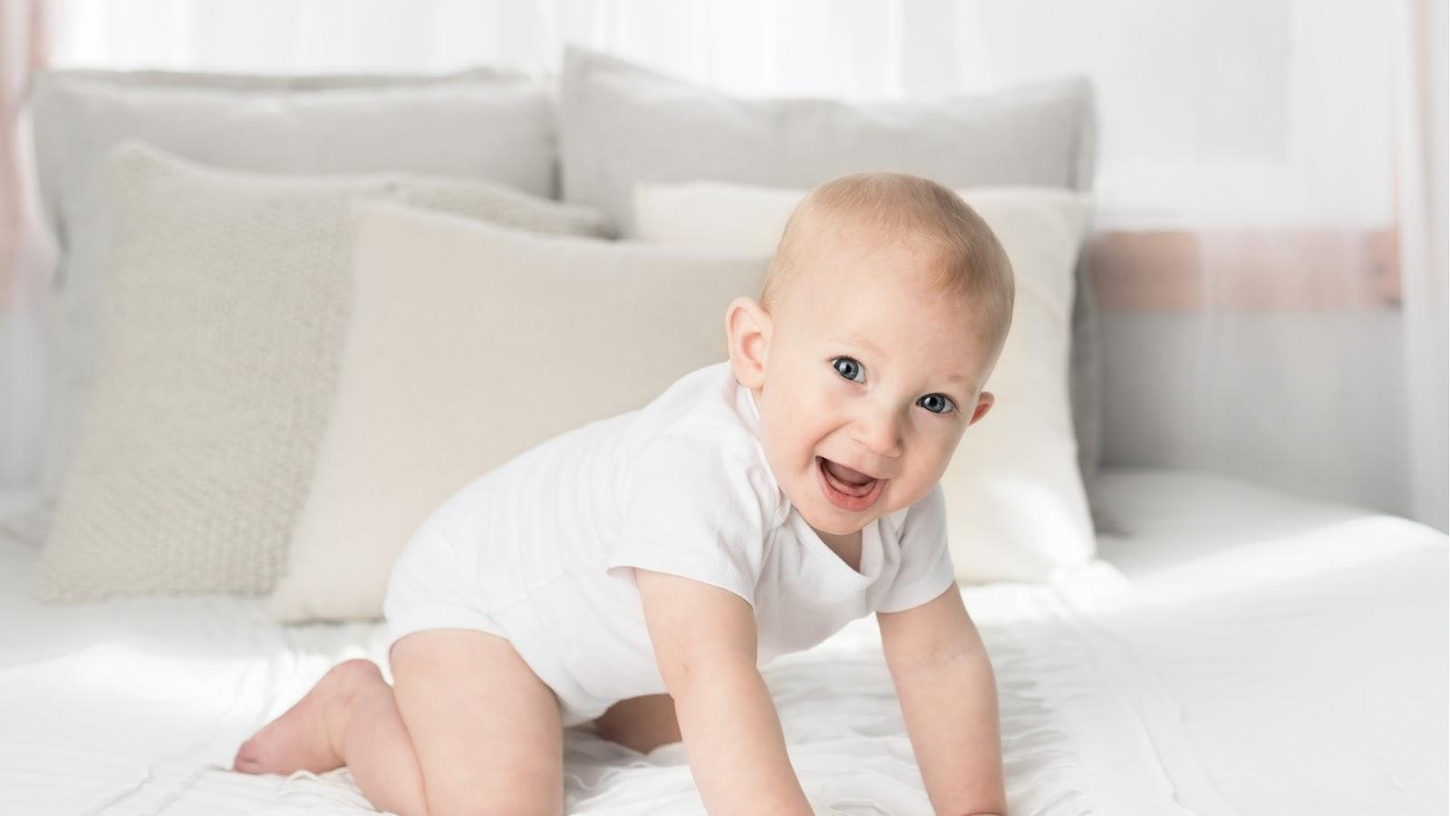 Syarat akta membuat akta kelahiran untuk anak