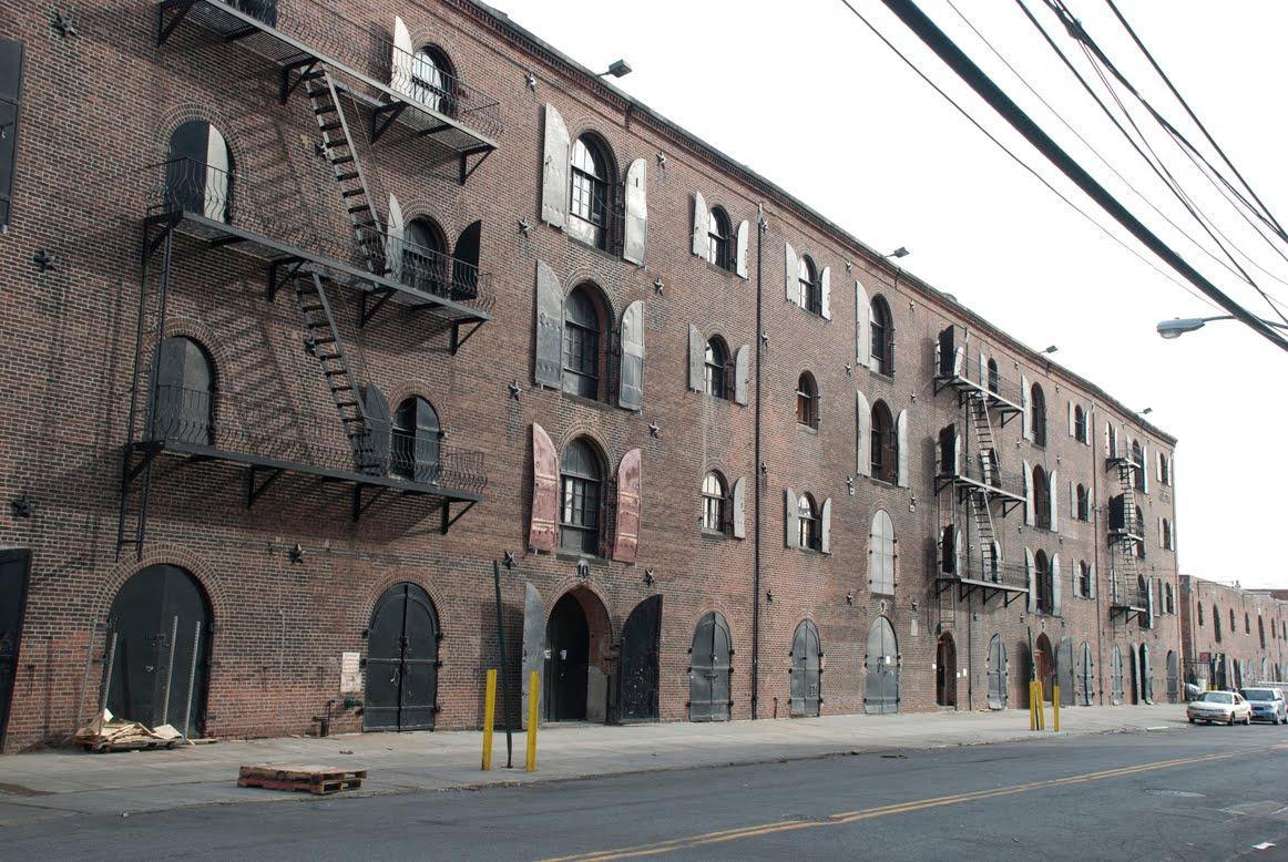 Mike Zavory S Artstuff Brooklyn Warehouse Photo Re Touch