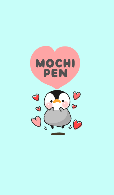 mochi pen