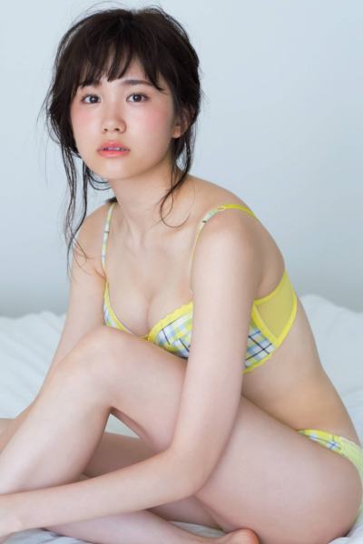 Ichika Osaki 尾碕真花, FRIDAY 2020.06.26 (フライデー 2020年6月26日号)