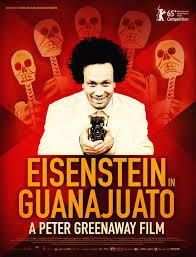 Eisenstein en Guanajato