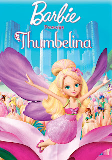 Barbie Presents Thumbelina Full Movie Online