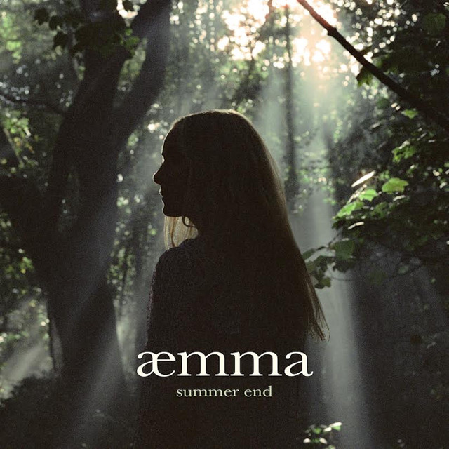 æmma Unveils New Single 'Summer End'