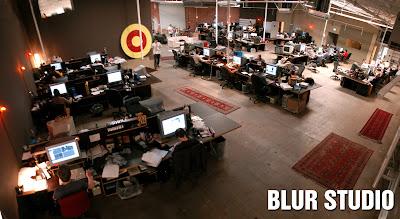 blur+studio