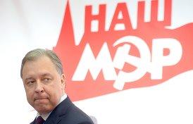 кандидат от КПРФ Кумин о том, зачем ему такие выборы