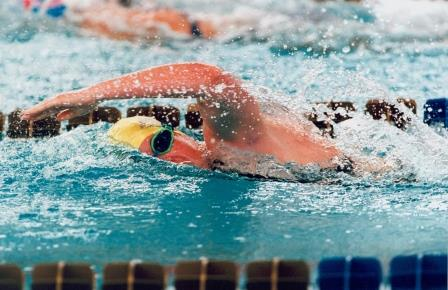 3 Benefits of Strength Training for Swimming Athletes