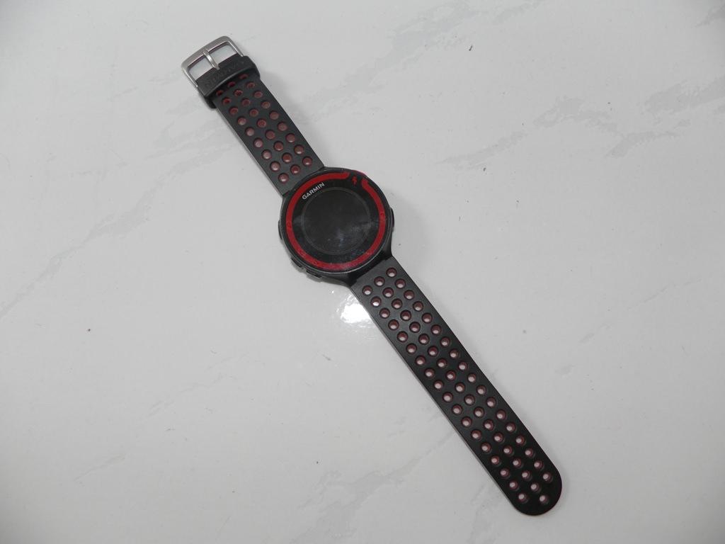 Como trocar a pulseira do Garmin Forerunner