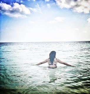 Samantha Ruth Prabhu Instagram Bikini Pics