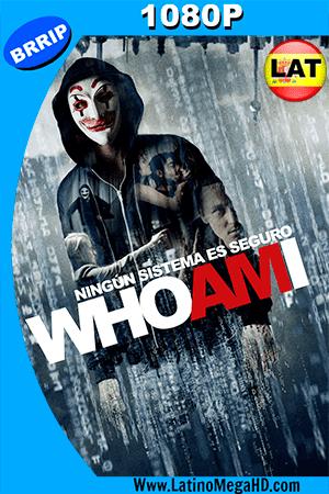 Who Am I – Ningún Sistema es Seguro (2014) Latino HD 1080P ()