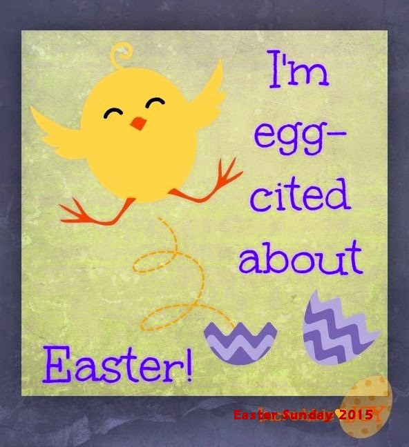 Easter Weekend Quotes