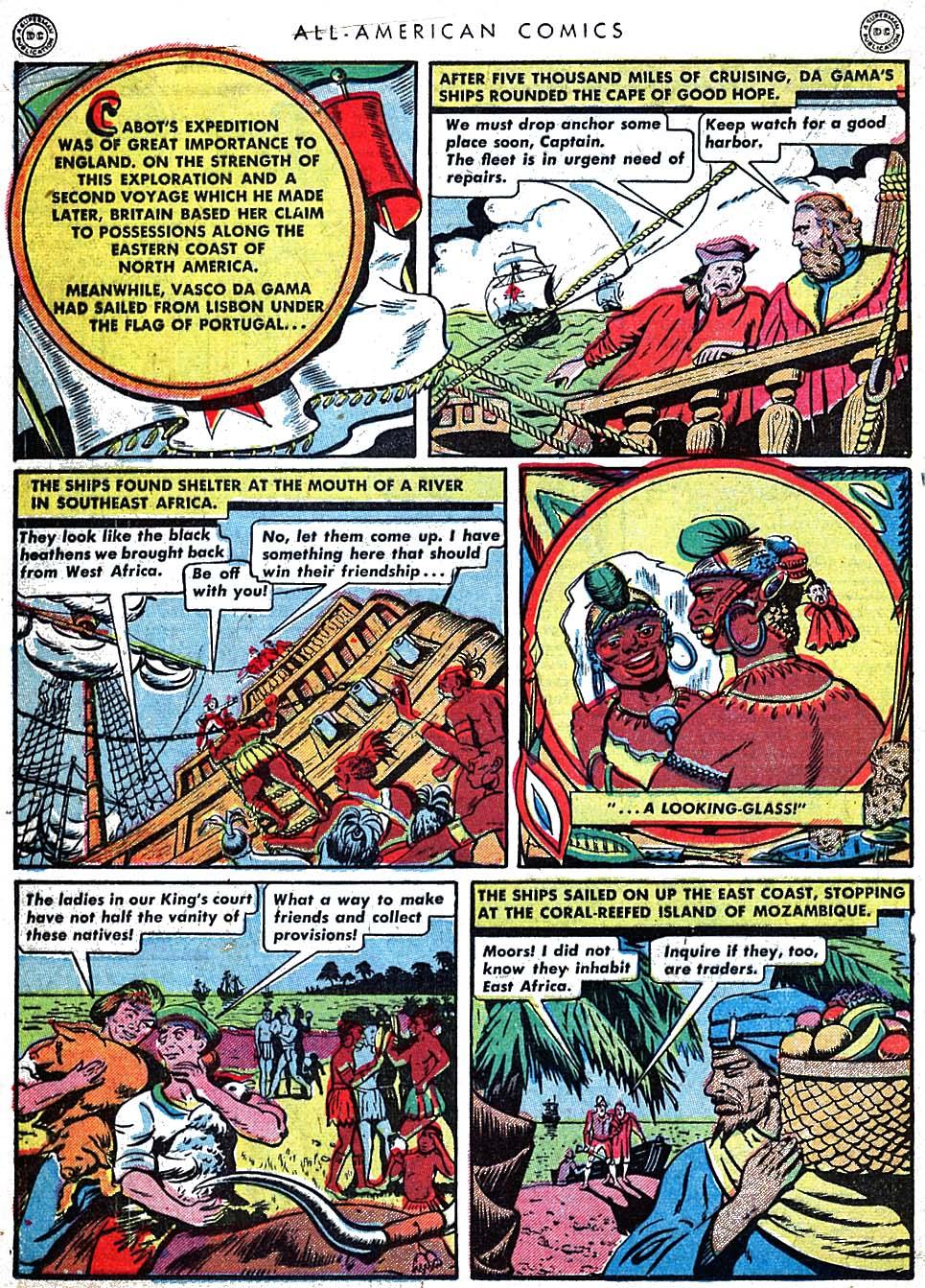 Read online All-American Comics (1939) comic -  Issue #62 - 28